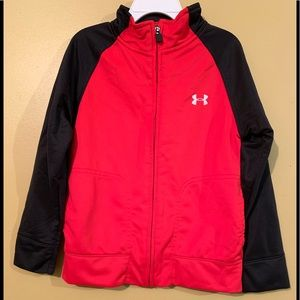 Under Armour Jacket 5